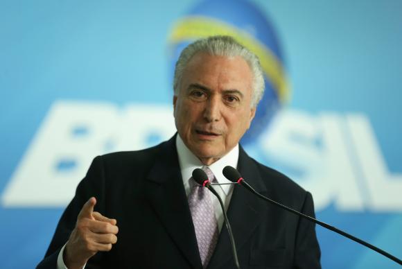 Planalto confirma Gilberto Occhi no Ministério da Saúde