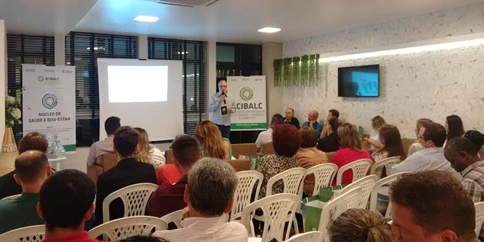 Encontro de Negócios 700x350 - Acibalc promove Encontro de Negócios na Faculdade Avantis dia 13
