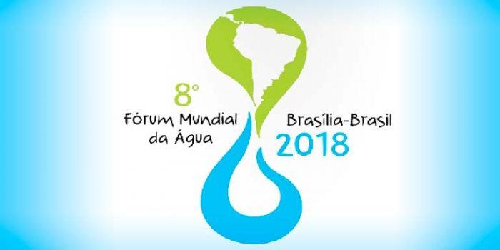 Fórum Mundial da Água 700x350 - Fórum Mundial da Água: Campanha visa fortalecer debate sobre o acesso ao saneamento