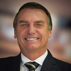 Jair Bolsonaro - Cinco partidos já definiram pré-candidatos à presidência da República