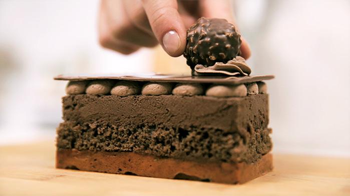 Le Petit Ferrero Rocher - Ferrero Rocher ensina receitas especiais para a Páscoa