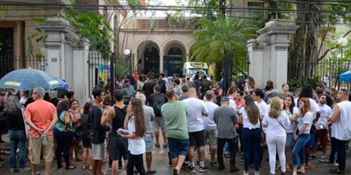 Refugiados ganham bolsas para cursar universidade no Brasil 700x350 - Refugiados ganham bolsas para cursar universidade no Brasil