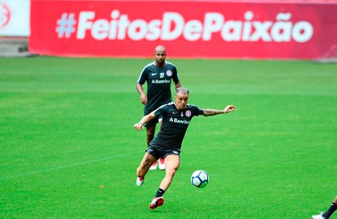 dale - Inter e Cioanorte jogam hoje no Beira-Rio