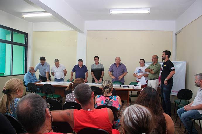 feira - 38ª Feira do Peixe e do Chocolate acontece dia 27 em Alvorada