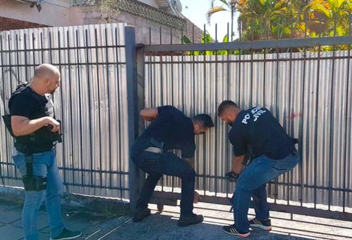 octoplu7s 686x468 - RS: Polícia Civil deflagrou ontem (12) a Operação Octopus