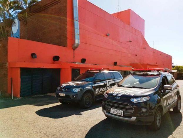 octoplus5 623x468 - RS: Polícia Civil deflagrou ontem (12) a Operação Octopus