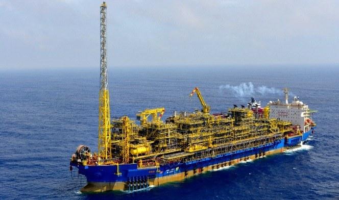 Produção de petróleo cai 2,17% em janeiro
