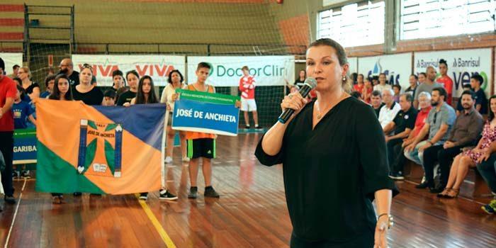 Agencia 4 700x350 - Começa a edição 2018 da Olimpíada Escolar