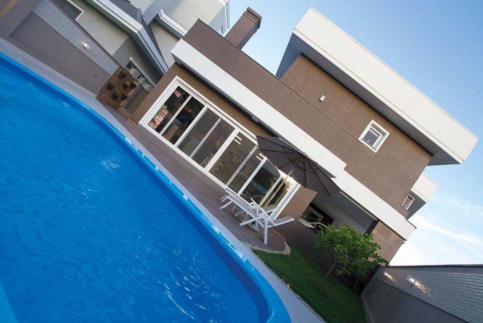 Baviera56  0149 700x468 - Residência em condomínio fechado no Rio Grande do Sul