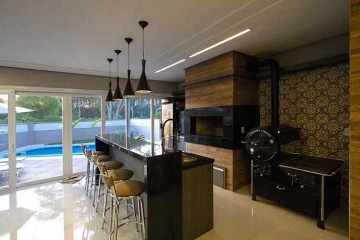 Baviera56  0151 700x468 - Residência em condomínio fechado no Rio Grande do Sul