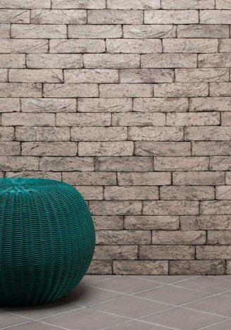 Brick Natura Funghi 328x468 - Lepri Cerâmicas apresenta tendências que inspiraram sua coleção 2018