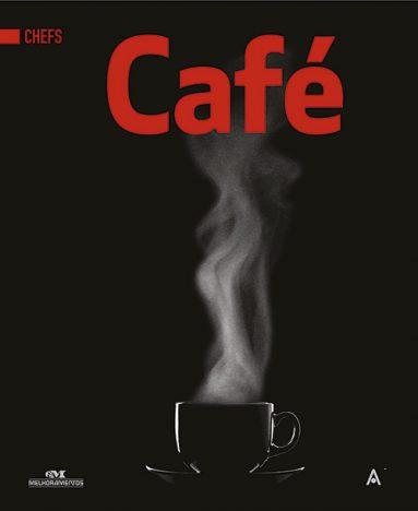 Cafe chefs 383x468 - LivroChefs - Cafétraz quase 100 receitas de grandes chefs