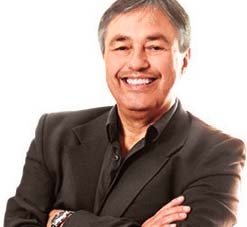 Jornalista Ricardo Vidarte 1 - Jornalista esportivo Ricardo Vidarte morre após mal súbito