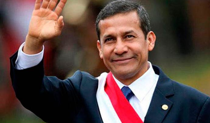 Envolvido no caso Odebrecht, ex-presidente peruano sai da prisão