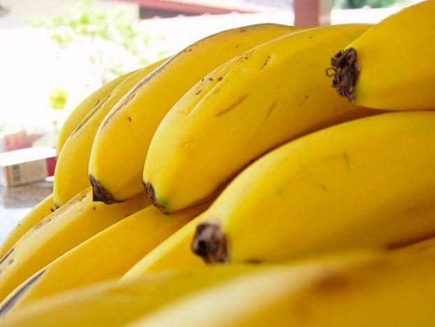 banana 623x468 - Alimentos amigos de uma boa noite de sono