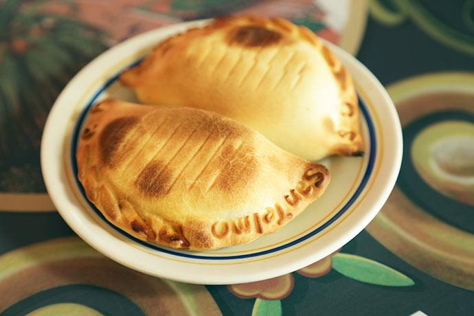 empanada1 - Receita de empanada de carne para o fim de semana