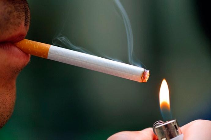 fumar - Câncer de Pulmão: cigarro é responsável por 90% dos casos