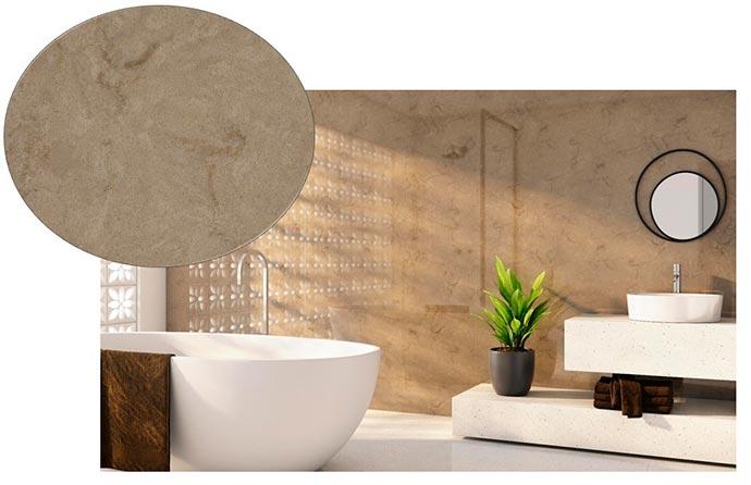 guidoni4180406 180507 - Grupo Guidoni apresenta coleção Topzstone Urban Marble