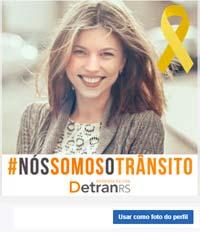 1525457064 face - Para um trânsito seguro Detran lança Maio Amarelo