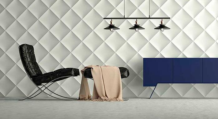 3D Tile Dieedro by Jayme Bernardo3 - Dieedro by Jayme Bernardo é lançamento da Colormix