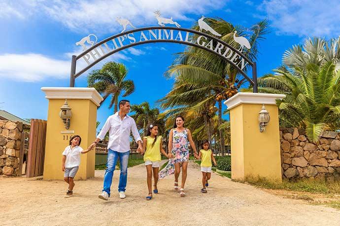 ARUBA1 - Aruba é o destino perfeito para uma viagem memorável