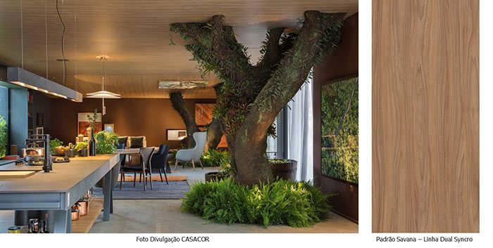 Casa Terra por Paola Ribeiro 700x353 - Guararapes apresenta lançamentos na CASACOR SP