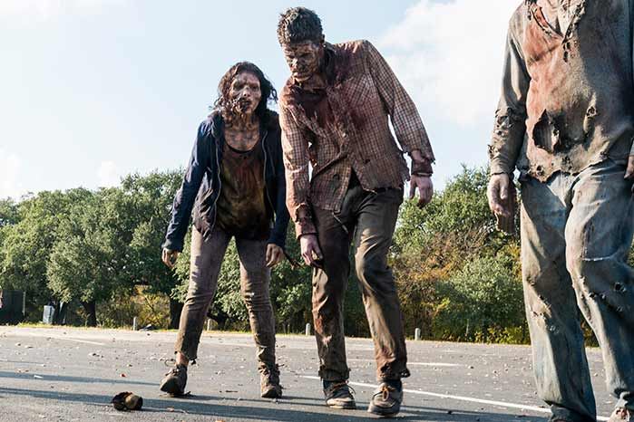 Fear the Walking Dead - Fear The Walking Dead: questionamento de Al no episídio deste domingo (6)
