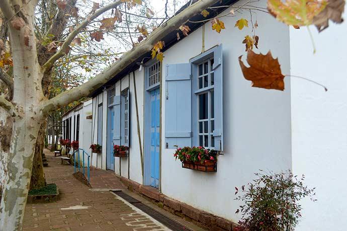 Feira Colonial2 - Feira Colonial em Ivoti para passear com as mães