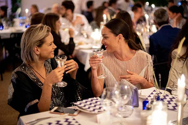 Grey Goose9 - Grey Goose continua a celebrar o cinema na Riviera Francesa