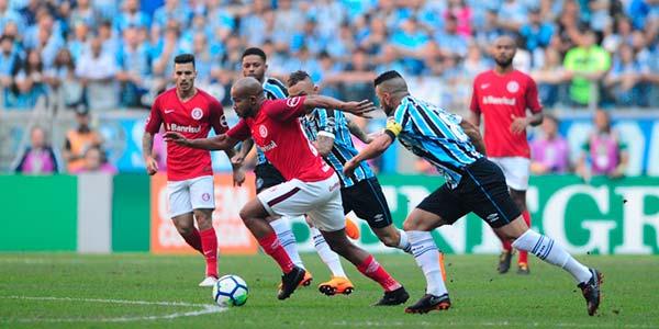 Inter volta com um ponto da Arena 3 - Inter valoriza o ponto conquistado dentro da Arena