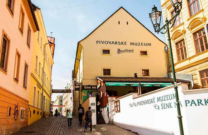 Museu da Cervejaria - República Tcheca: passeios incríveis para a primavera