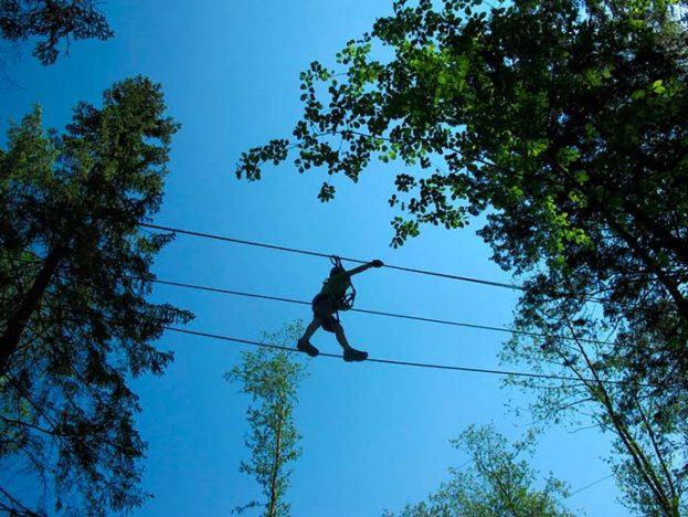 Parque de Verão 623x468 - Oslo: 3 parques para visitar com as crianças