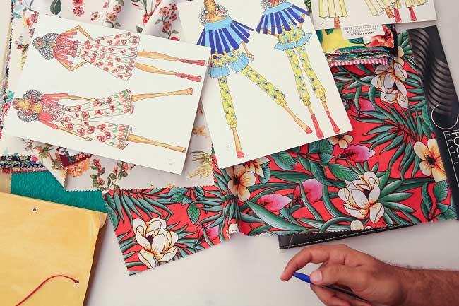 dragaofashion6 - Focus Têxtil participa do evento Dragão Fashion em parceria com novos talentos da moda