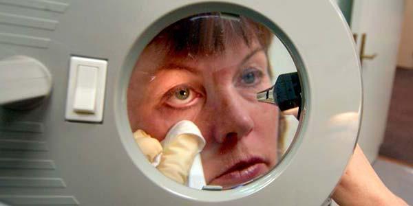 glaucoma blindness 1 - Cegueira pelo glaucomapode ser evitadacom diagnóstico precoce