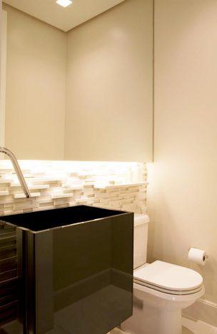 lavabo24 304x468 - Dicas de como repaginar seu lavabo