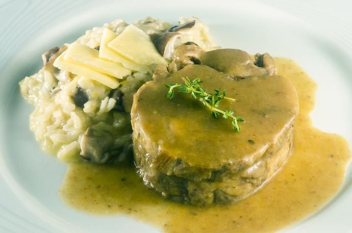 oliva - Chefs sugerem receitas para o almoço de Dia das Mães