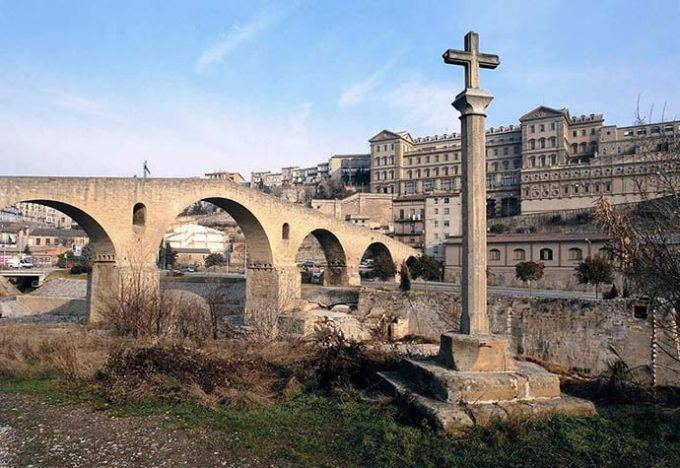 Manresa 680x468 - Catalunha: cidades, vilas e aldeias encantadoras