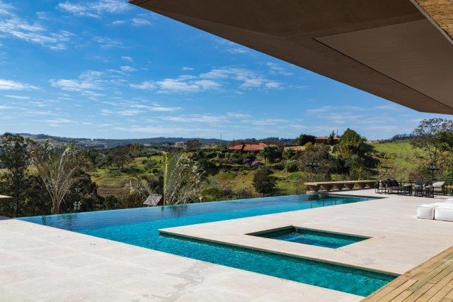 Padovani Arquitetos1 - Projeto de residência preza pelo contato com a natureza