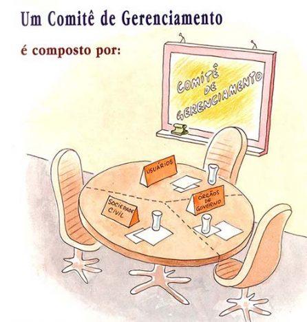 Vagas Comitesinos 446x468 - Comitesinos elegerá sua 17ª diretoria