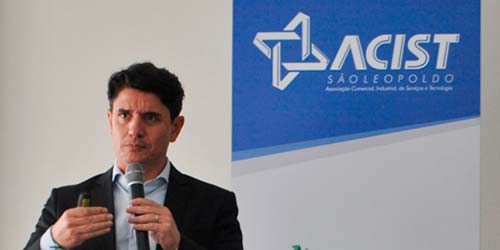 Victor Gomes 2 bx - Indústria 4.0: Há muitos desafios para o setor empresarial