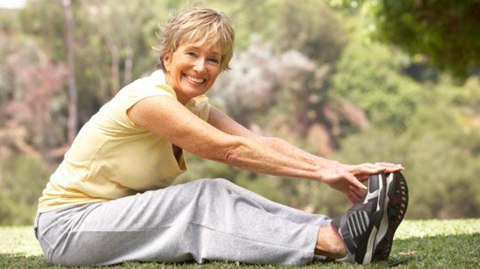 exercicio - Menopausa e aumento do peso