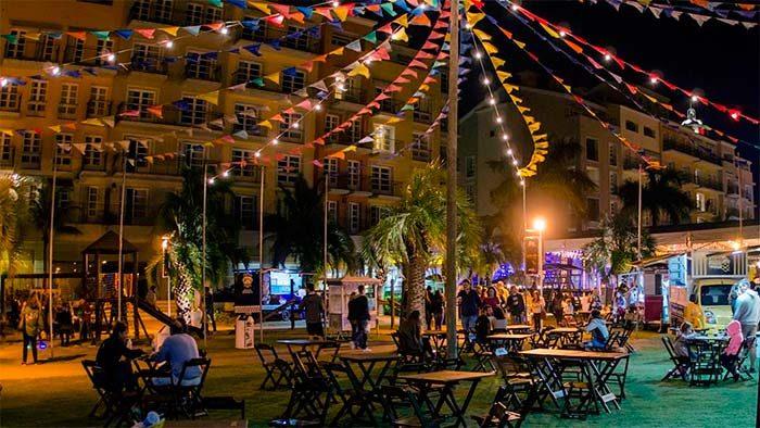 Férias em Jurerê Internacional 4 700x394 - Jurerê Internacional promove ótimas atrações nestas férias de julho