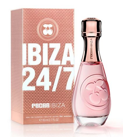 Pacha ibiza 423x468 - Pacha, Ibiza 24/7 anuncia Giovanna Lancellotti como embaixadora