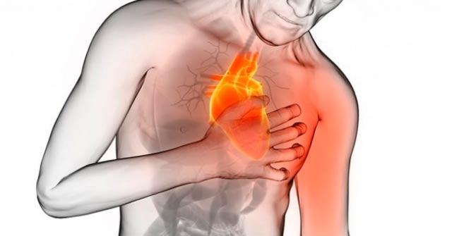 cardio - Gordura trans aumenta o risco de infarto e AVC