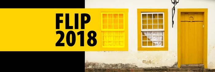 flip 2018 700x237 - Museu da Língua Portuguesa voltará mais globalizado em 2019