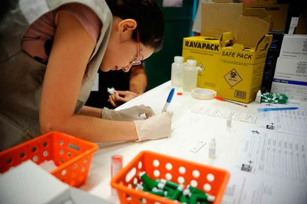 hepatite tania rego - Hepatite: OMS pede urgência para ampliar testes e acesso a tratamento