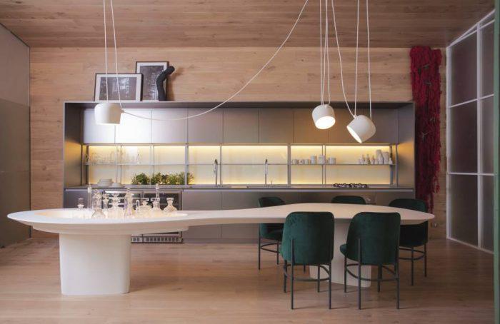 img 3 700x454 - Cozinhas da 32ª edição da CASACOR SP