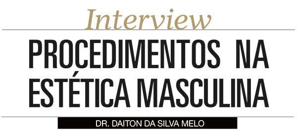 Revista News 157 36 - Tratamentos estéticos para homens