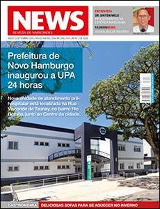 Revista News 157 - Edição 157 da Revista News