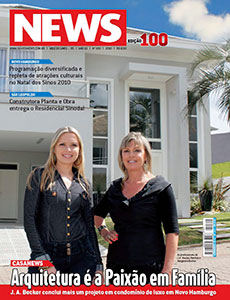 Revista News 100 - Hemeroteca